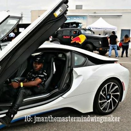 JmanFhya  / IG: jmanthemastermindwingmaker's avatar