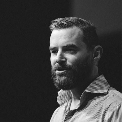 Steve Frost's avatar