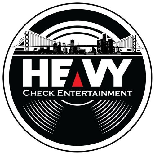 HEAVY CHECK ENTERTAINMENT LLC's avatar