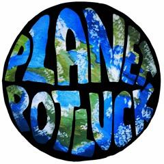 Planet Potluck