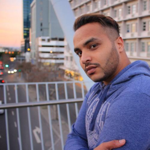 Aqeem Jones , Cape Town's avatar