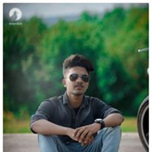 Gokul Vg's avatar