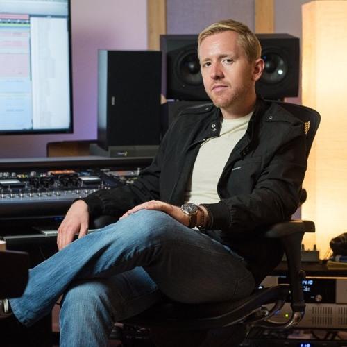 Sean P Jones's avatar
