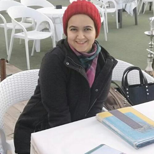 Esraa Gamal's avatar