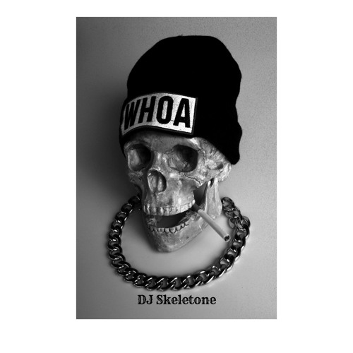 DJ Skeletone's avatar
