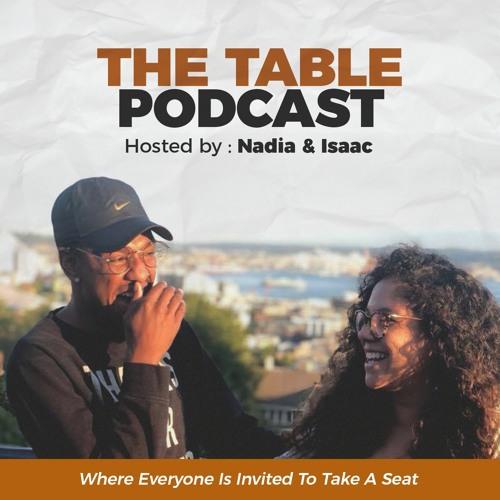 The Table Podcast's avatar