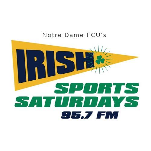 Irish Sports Saturdays's avatar