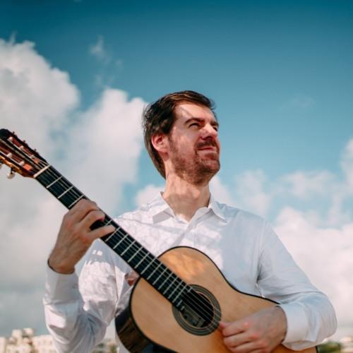 Simon Thacker's avatar