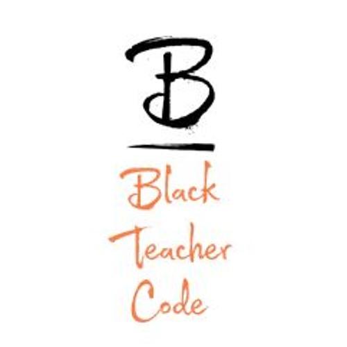 Black Teacher Code's avatar