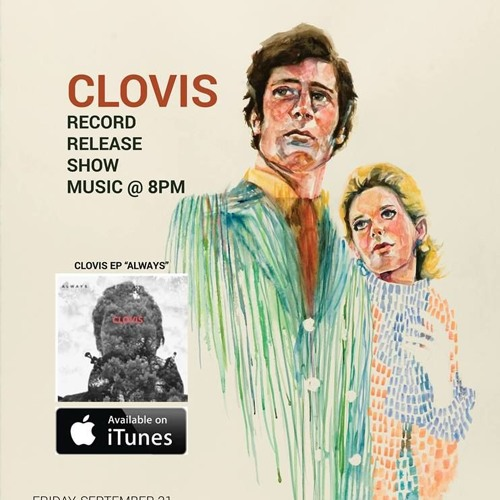 CLOVIS's avatar