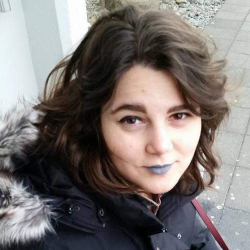 Mary Georgescu's avatar