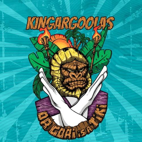 Kingargoolas's avatar