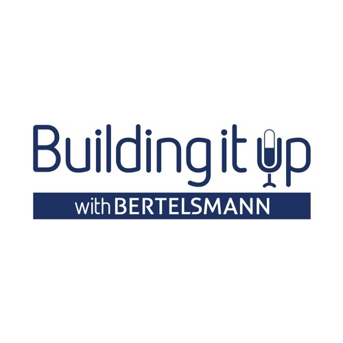 Image result for building it up with bertelsmann