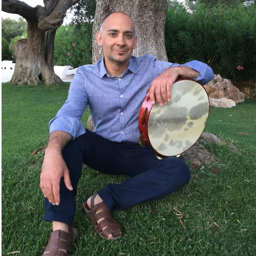 Antonio M. Gomez's avatar