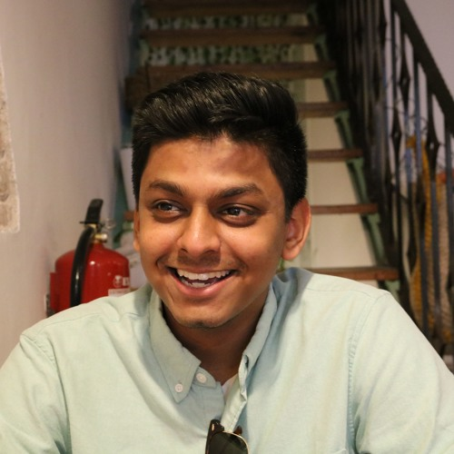 Hersh Patel's avatar
