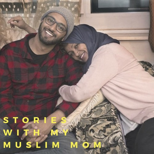 Stories with my muslim mom's avatar