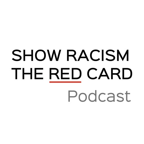 Show Racism the Red Card's avatar