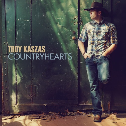 Troy Kaszas (Official)'s avatar