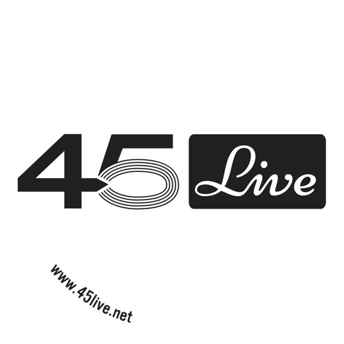 45 Live Records's avatar