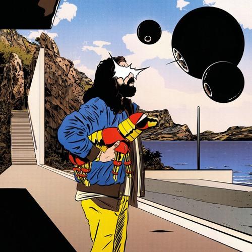 Antoine Kogut's avatar