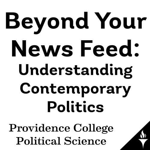 Beyond Your News Feed's avatar