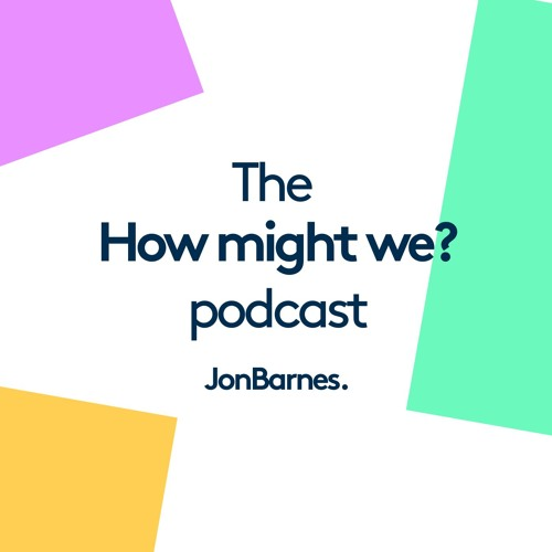 The How Might We Podcast's avatar