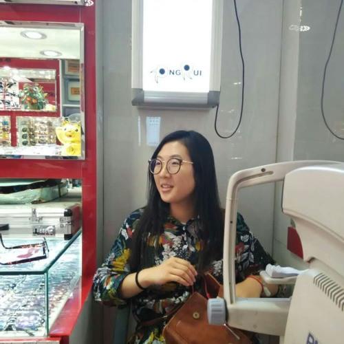 Chen Song Min's avatar