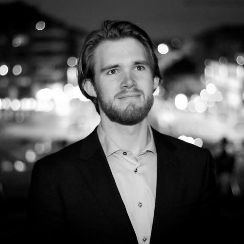 Erik Natanael Gustafsson's avatar