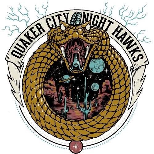 Quaker City Night Hawks's avatar