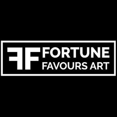 fortunefavoursart's avatar