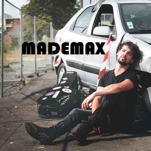 MADEMAX's avatar