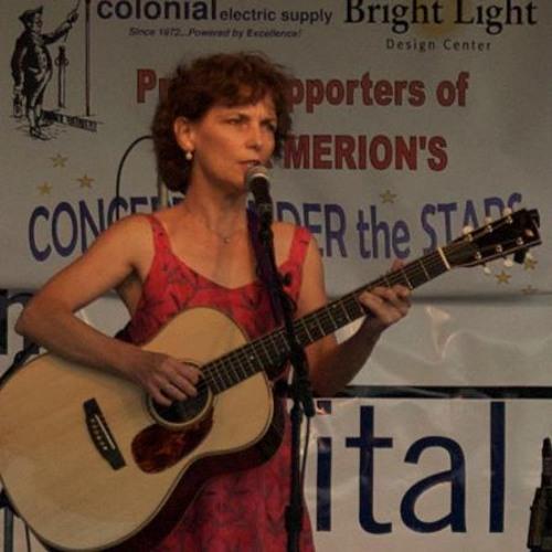 Carolyn Cott's avatar