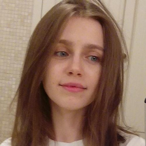 Aleksandra MEOI's avatar