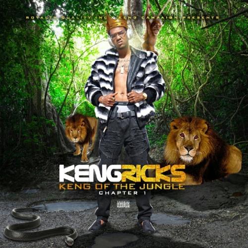 KenG Ricks's avatar