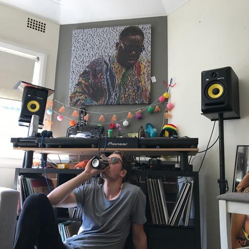 PatrickBryan's avatar