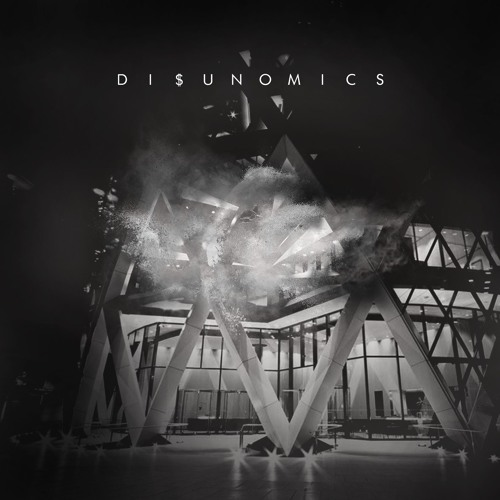 #DISUNOMICS's avatar