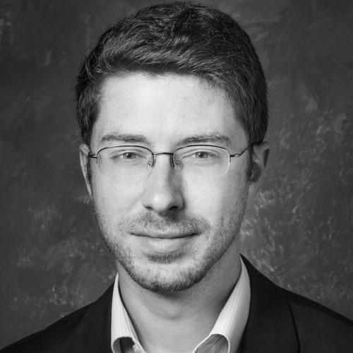 Ben Robichaux's avatar