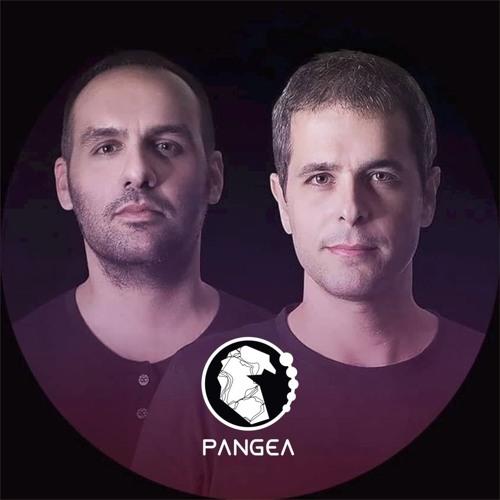 PANGEA (Official)'s avatar