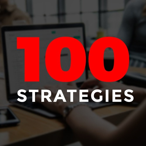 100 Strategies's avatar