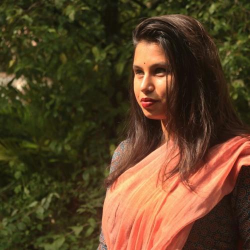 Mohita Ghosal's avatar