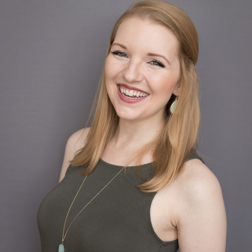 Catherine Goode's avatar