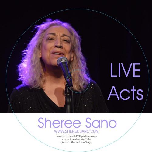 Sheree Sano's avatar