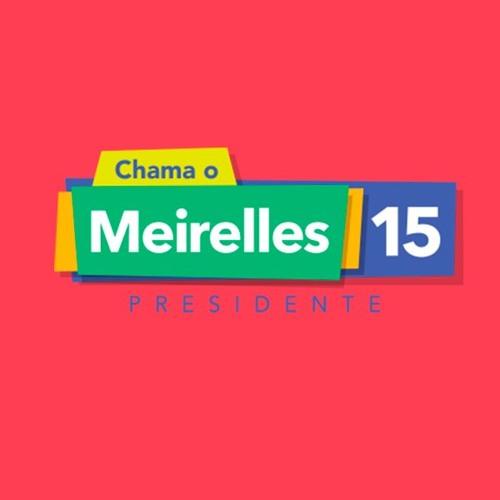 ChamaOMeirelles's avatar