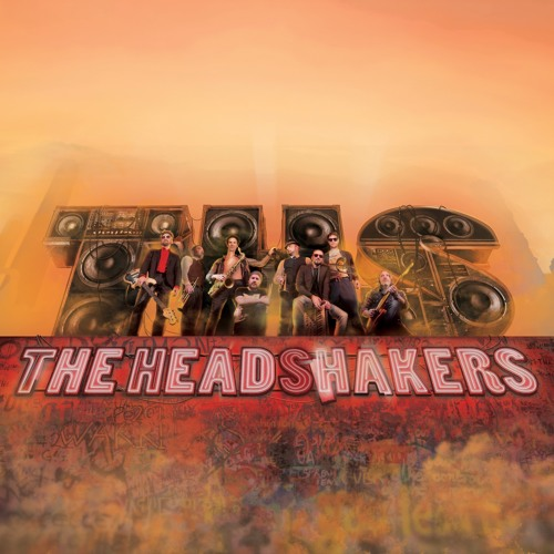 The HeadShakers's avatar