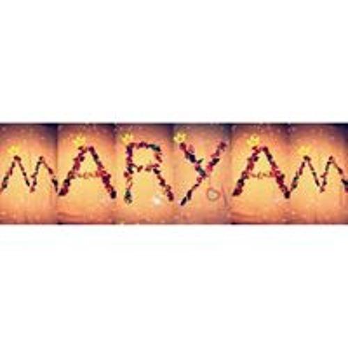 Maryam's avatar