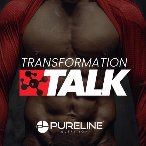 Transformation Talk by Pureline's avatar