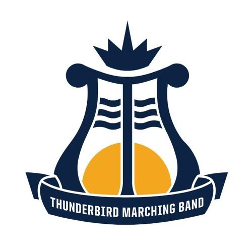 Thunderbird Marching Band's avatar
