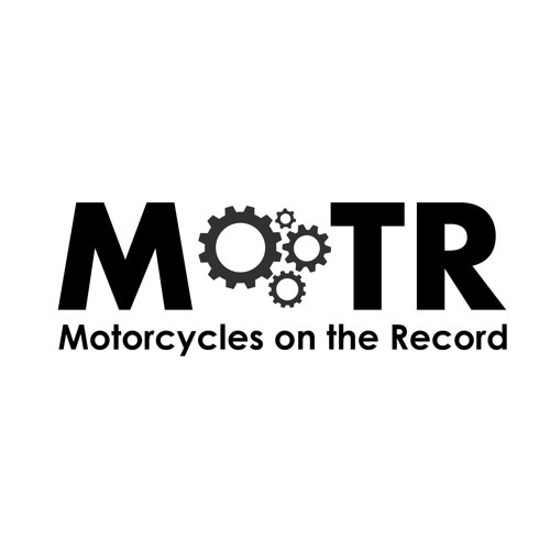 MOTR Podcast - Motorcycles on the Record's avatar
