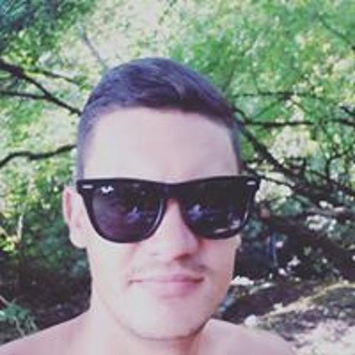 Romario's avatar