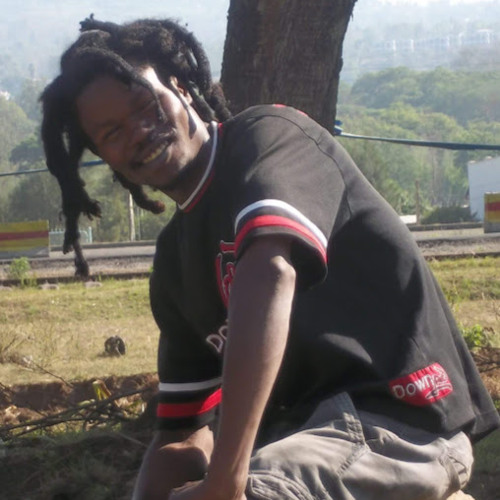 Pagan Tafari's avatar